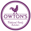 Owtons Mobile Logo
